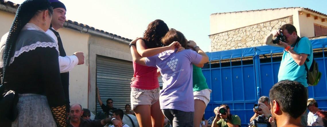 Fiestas y ferias del vino en el Camp de Tarragona